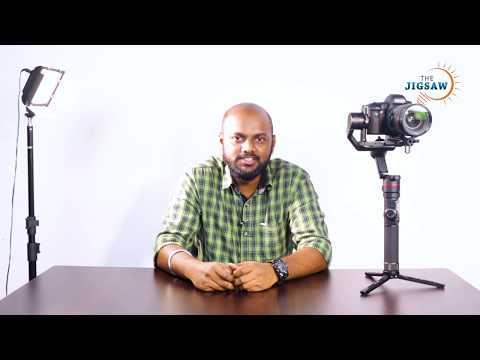 Tutorial Of Gimbal | Ecommerce Photography India thumbnail