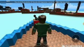 Zagrajmy w roblox jestem piratem arr