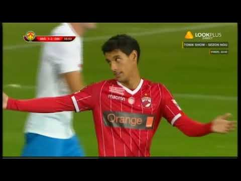 Ratare Salomao! Dacia Braila - Dinamo! Cupa Romaniei - 16-imi