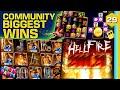 Community Biggest Wins #29 / 2021