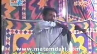Zakir Hafiz Muhammad Ali Blooch Late, ..2