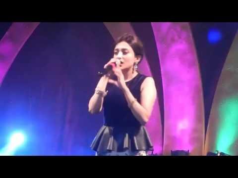 Chura Liya Hai | Monali Thakur Live Performance | Haldia Trade Fair