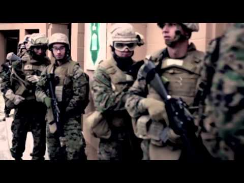 Marine Corps Roles - Combat Engineering