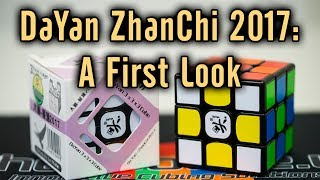 DaYan ZhanChi 2017: First Look | TheCubicle.us