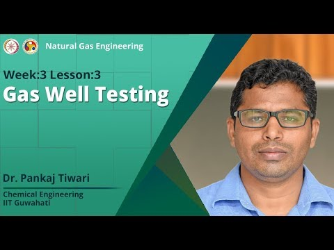 Lec 9: Gas Well Testing
