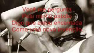 Como Nossos Pais - Elis Regina (letra).mp4
