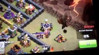 Saddest Moment In Clash of Clans