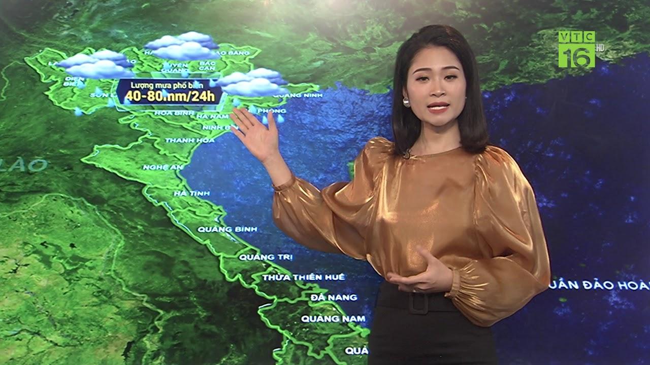 Dự báo thời tiết 23/05/2020 | Cảnh báo mưa lớn, nắng nóng chấm dứt | VTC16