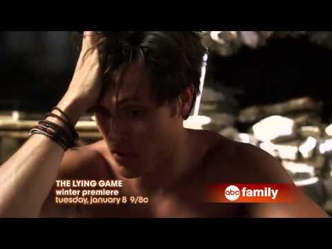 The Lying Game Season 2 TV Show Trailer