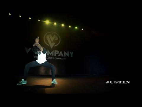 V COMPANY | BONE BREAKING | JUSTIN D'CRUZ