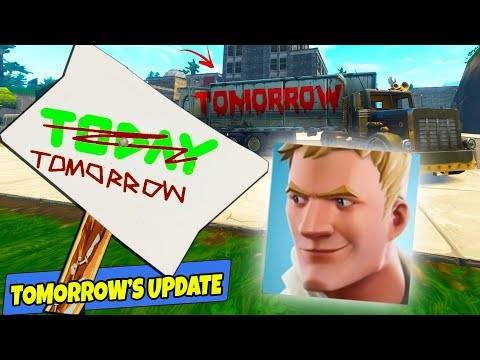 Do NOT play Fortnite TOMORROW... or should you? (Fortnite Mobile ANDROID release soon?)