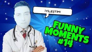 CYBERRULZ İYİLEŞİRSE! - Funny Moments #14
