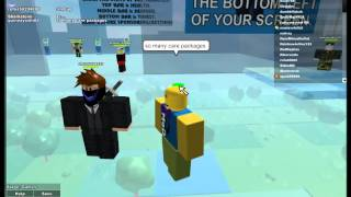 Roblox Ozzypig's Hunger Games [Episode 2] Getting Sponsored... a Lot