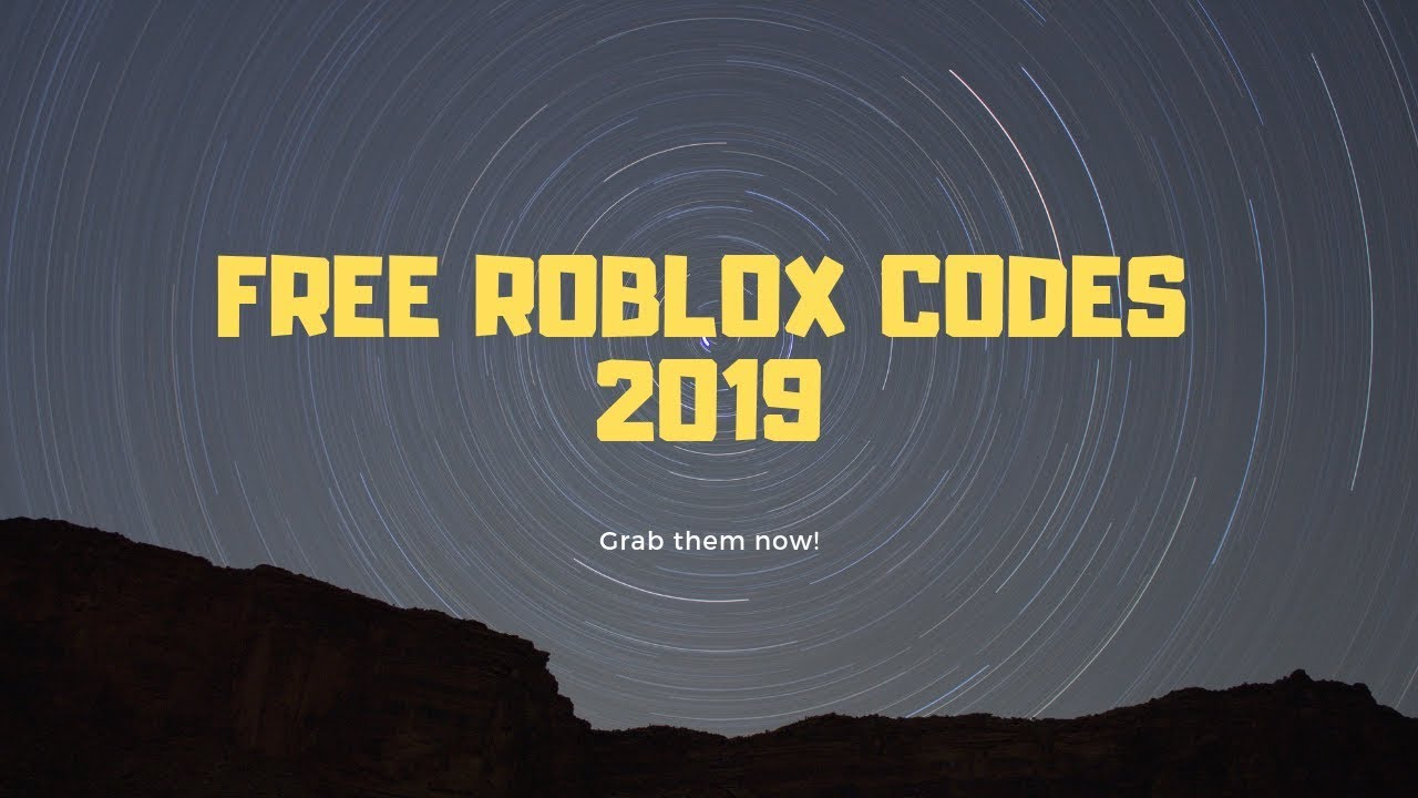 How To Get Free Free Roblox Codes 2019 Roblox Gift Card Codes New February Guide Youtube
