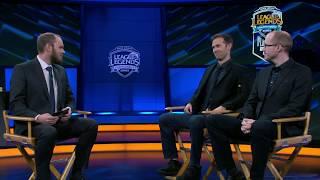 Video NA LCS Tonight: Phreak, Azael and Kobe recap TSM vs Clutch | Quarter Finals S8 NA LCS Spring 2018 download MP3, 3GP, MP4, WEBM, AVI, FLV Juni 2018