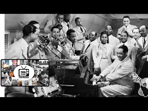 American Music: Jazz and Blues and the Origins of Rock n' Roll