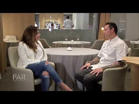 Cris Linnares interviews Curtis Duffy of Grace