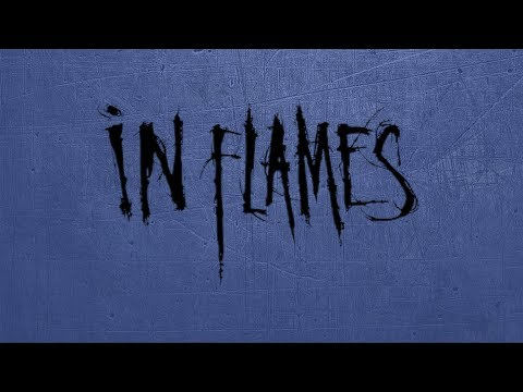 In Flames SWX Bristol March 2019