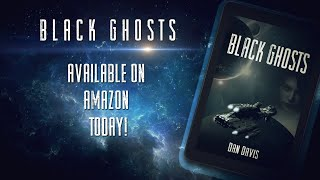Black Ghosts   Book Trailer