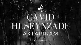 Orxan Əliyev - axtarıram feat (Cavid Hüseynzadə)