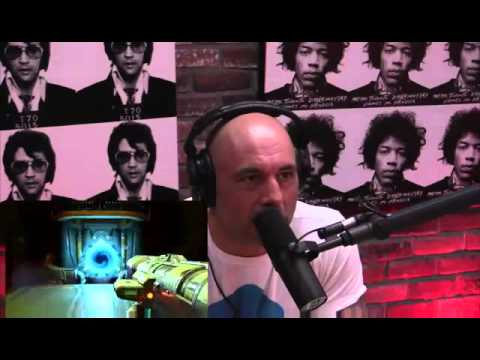 John Carmack On The Joe Rogan Experience Podcast Is A Must-Watch For Any Gamer