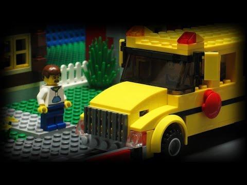 Lego School