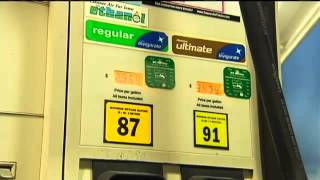 Small Change Spikes Gas Prices