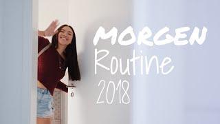 MORGENROUTINE 2018 | Shanti Tan