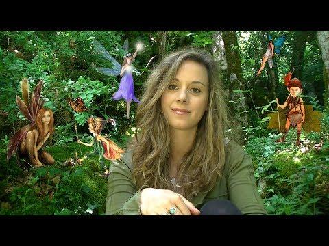 Les êtres de la nature (élémentaux): fées, elfes, gnomes, sirènes, licornes…- Gabrielle Isis