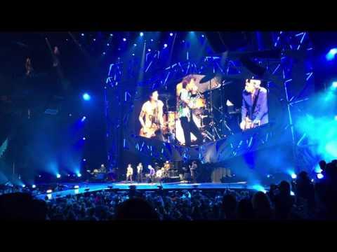 Midnight Rambler. The Rolling Stones. Vegas.