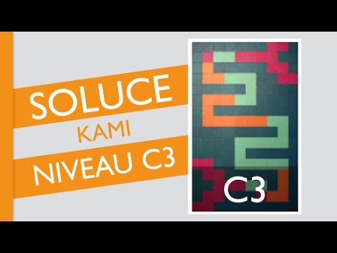 Kami - Solution C3 Perfect