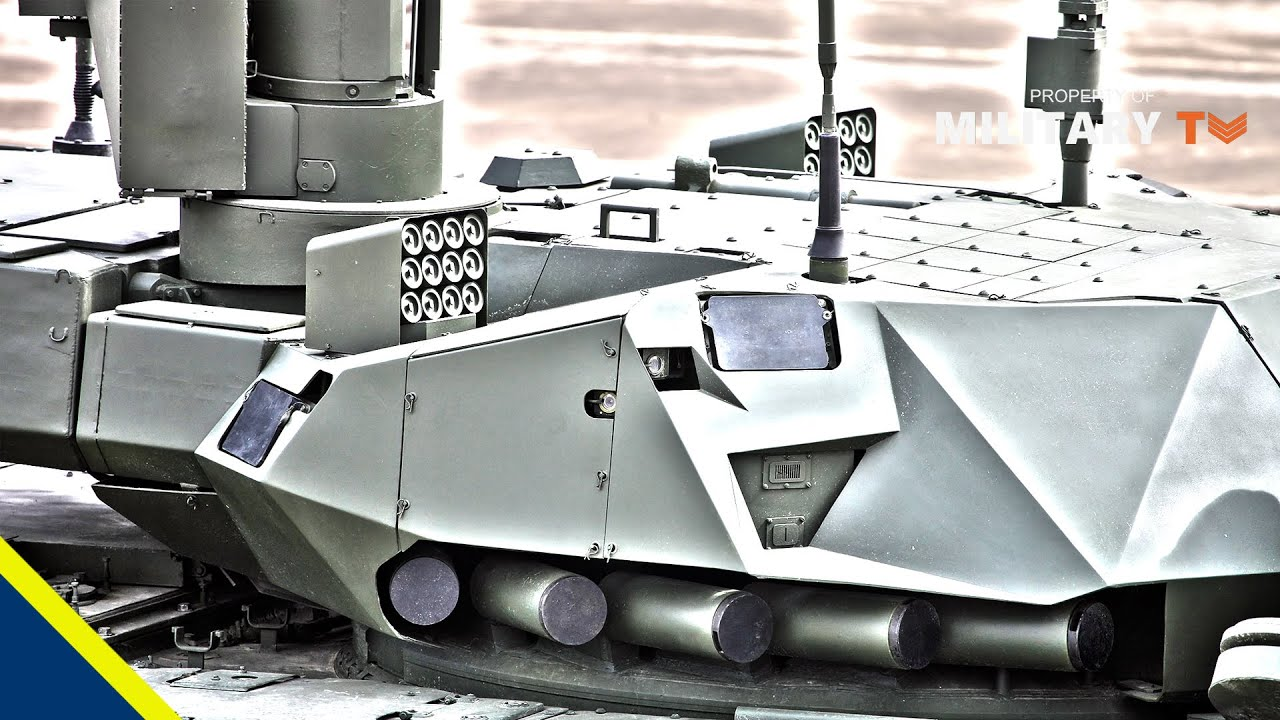 3 Russian Weapons Systems That Have No Equivalents Anywhere In The World
