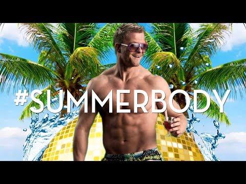 DJ Muscleboy - #SUMMERBODY ft. Manswess