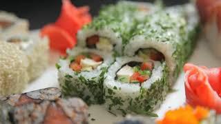 Заказ суши с доставкой в Пензе
