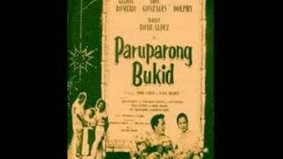 Paruparong Bukid (Folk Song) - Nora Aunor (HQ_Available in Stereo)