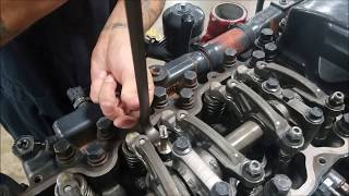 How to Check fuel INJECTORS on A Cat