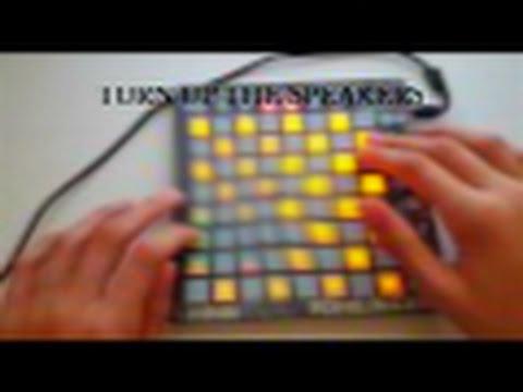 Martin Garrix - TURN UP THE SPEAKERS (MinDiSerr Launchpad Cover)