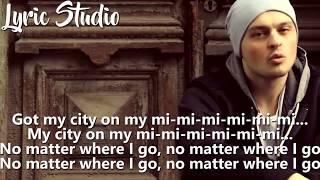 Pash Lyfe - My City [lyric] / Pash Lyfe - ჩემი ქალაქი [ლირიკა]