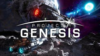 Project Genesis - Official Announcement Trailer