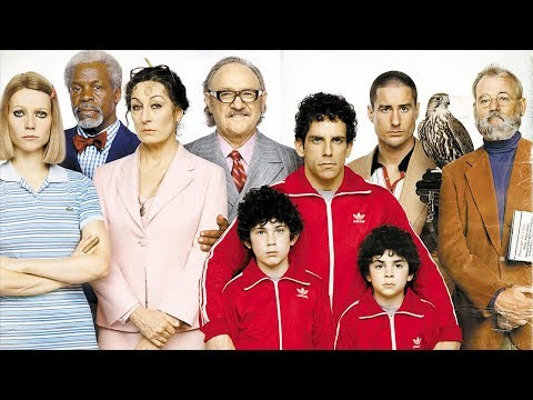 This Will Change The Way You Watch 'The Royal Tenenbaums'