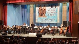 Необычное исполнение известных песен из советских фильмов