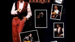"""LUIS ENRIQUE: """"Y Pensar"""" En Vivo Anfiteatro Gibson LUCES DEL ALMA (1990)"""