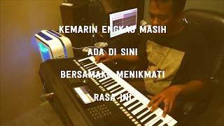 Kemarin Seventeen Dj Remix Karaoke Tanpa Vokal Dj Sampling Keyboard Yamaha