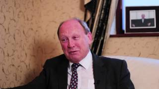 #ASKNI17: Getting to Know Jim Allister - TUV