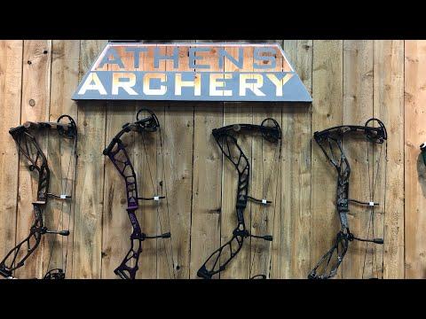 Athens Archery Summit Series News: ATA 2020
