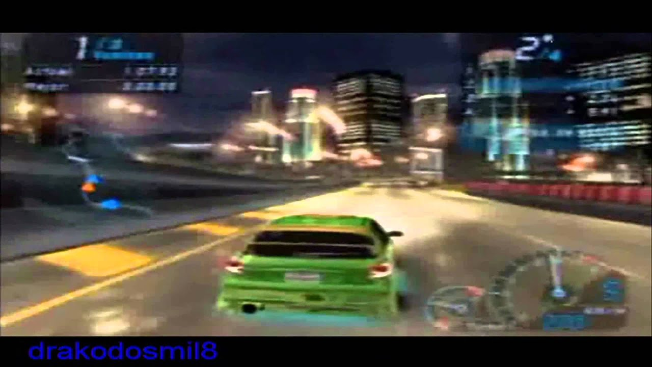 need for speed underground 1 ps2 youtube. Black Bedroom Furniture Sets. Home Design Ideas