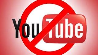 YouTube de BÜYÜK sorun !!!