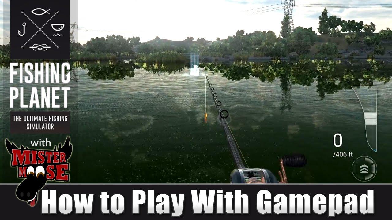 fishing planet wiki