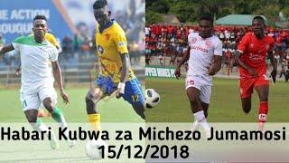 Simba Yapigwa 2-1,Mtibwa Yapigwa 3-0 Katika Michuano ya CAF.Manara Afunguka.