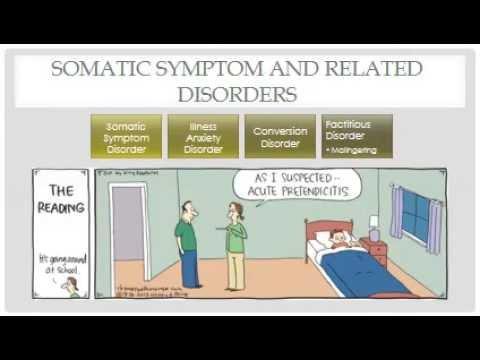 Bonus: EPPP DSM-5 Presentation